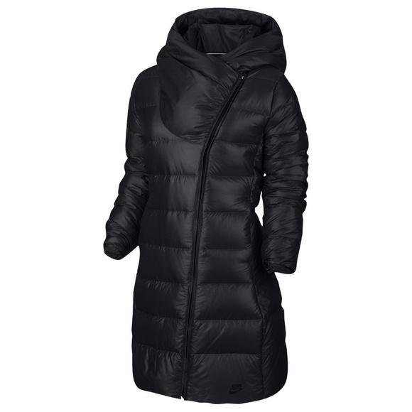 12d2fe86e473 Nike Sportswear Parka Women s Down Jacket